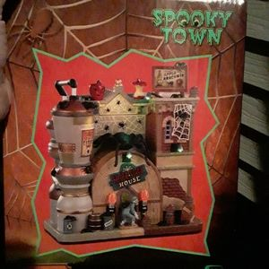 Lamar Spooky Town 2020 Halloween Collection